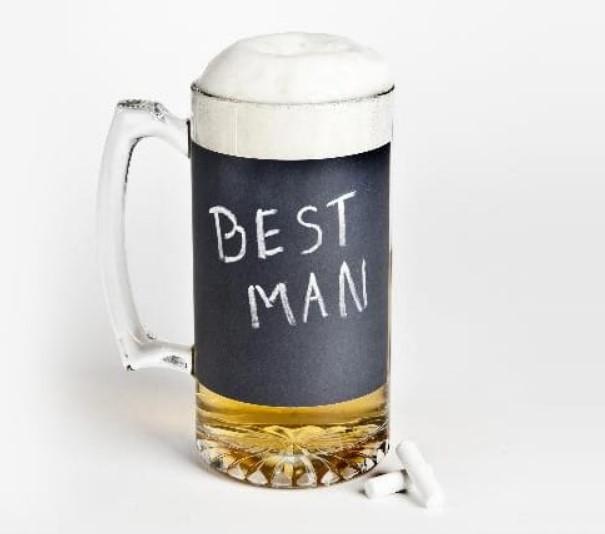Beer Mug Bachelors Party Gift Ideas