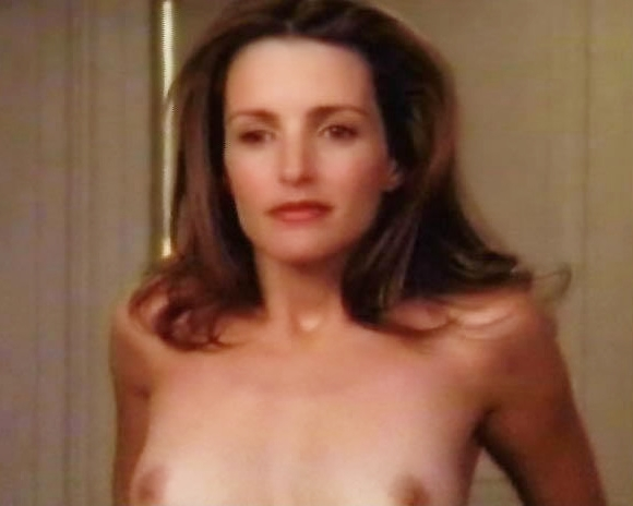 Kristin davis sex tape porn pics