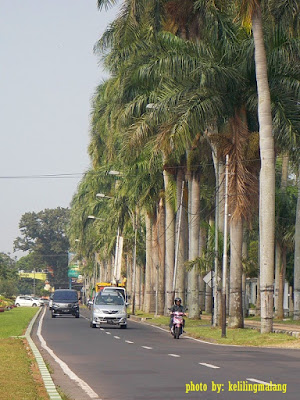 Idjen Boulevard