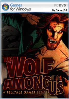The Wolf Among Us Complete First Season PC Español