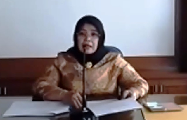 Angka Perceraian di Jawa Barat Tertinggi  di Indonesia