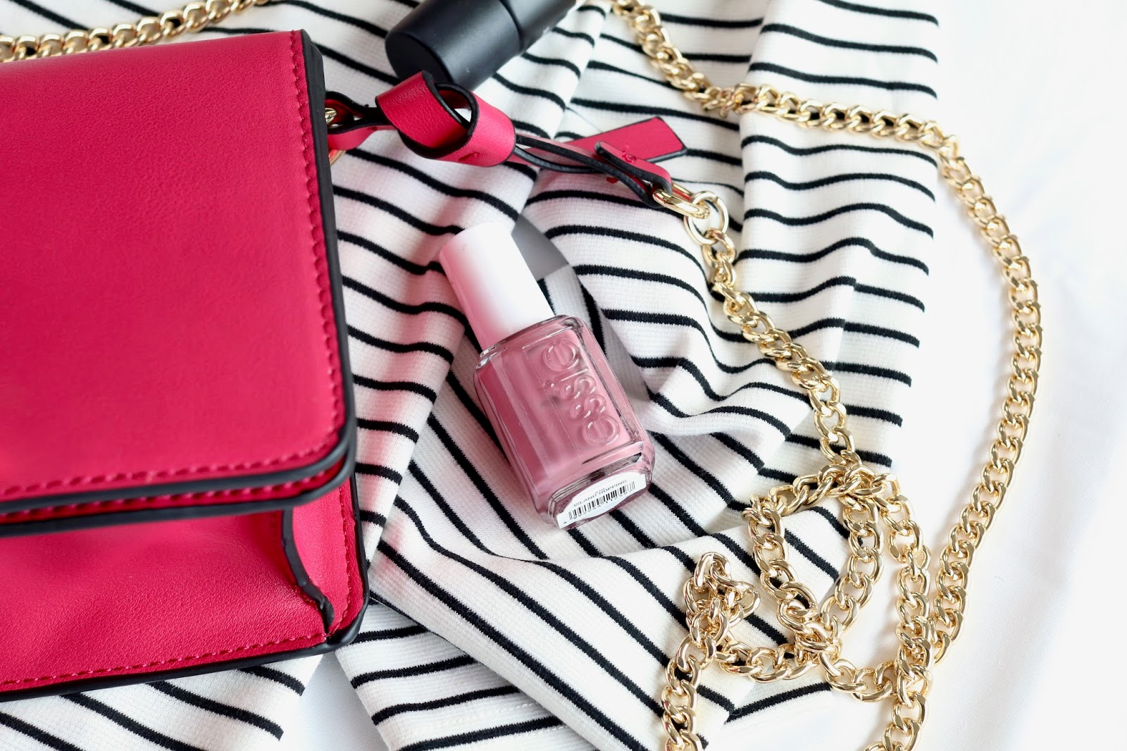 Current-favourites-Joanie-clothing-fries-Zara-handbag-essie-polish-island-hopping