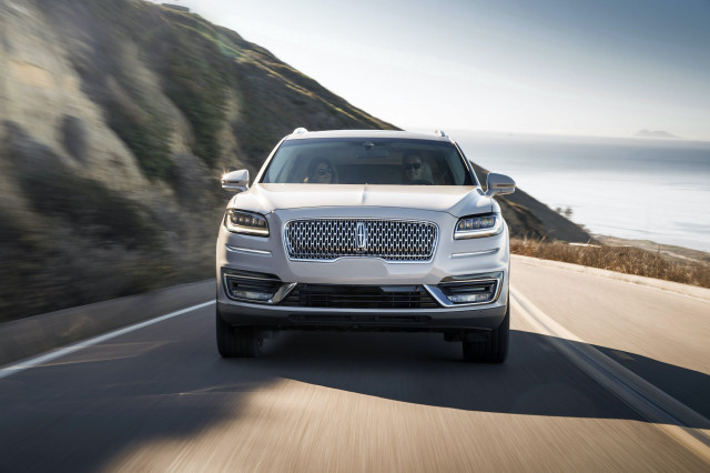 2020 Lincoln Nautilus Review