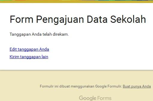 Cara Mendapatkan Domain sch.id Gratisdari Kominfo