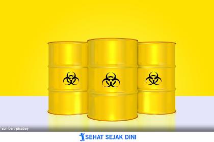 Dampak Paparan Radiasi Nuklir Pada Tubuh Manusia, Bahayakah?