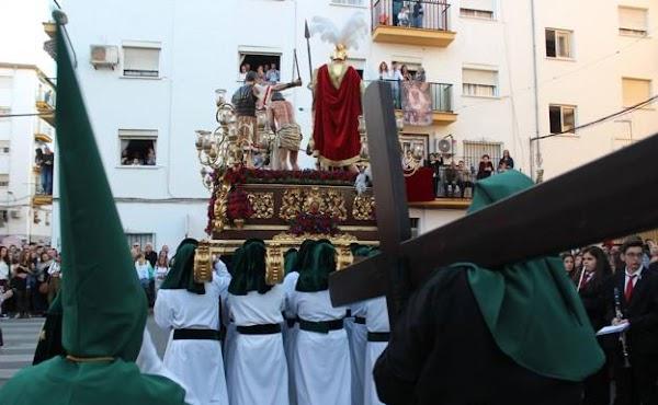 La Agrupación de hermandades de Ronda comunica la suspensión del pregón de la Semana Santa 2021