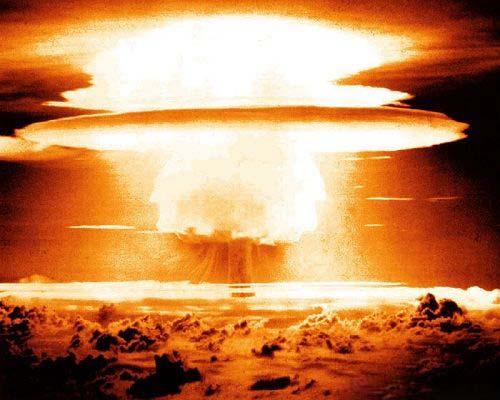 first hydrogen bomb - photo #2