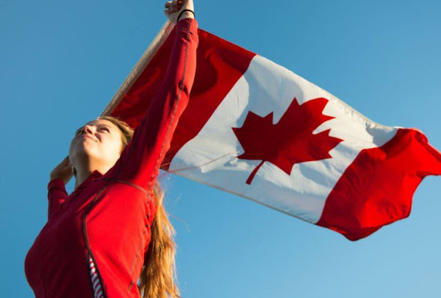 What are Canada's customs and traditions?