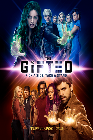 The Gifted Season 2 Download Full 480p & 720p thumbnail
