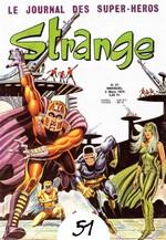 Strange n° 51