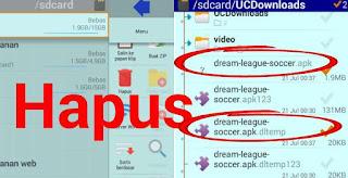 Cara Mengatasi Download Mengulang di Uc Browser