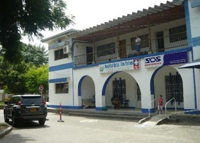 Citas Medicas Hospital San Rafael Zarzal