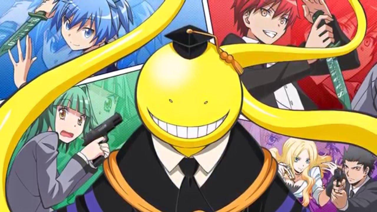 anime action terbaik 2016