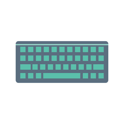 أوامر CTRL أو اختصارات لوحة المفاتيح للكمبيوتر Windows