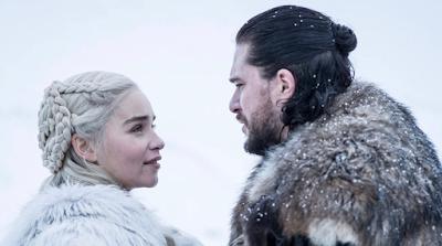 Game of Thrones Season 8 Episode 1 Subtitle Indonesia