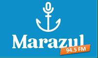 Rádio Marazul FM 94,5 de Barra Velha SC