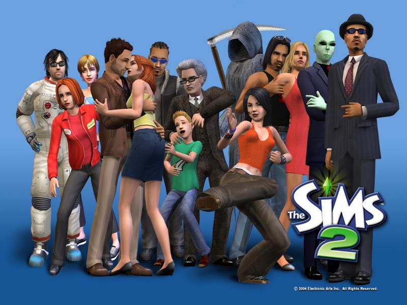 le espansioni di the sims 2 gratis