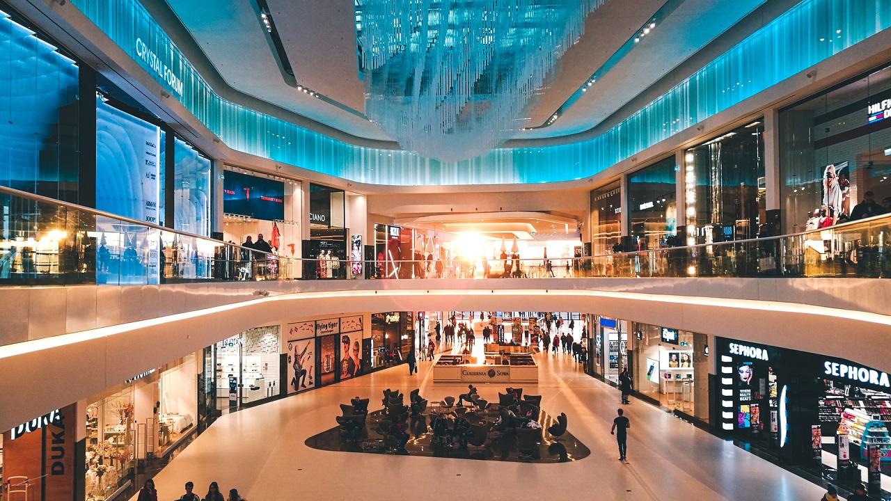 Tiendas, Supermercados, Electrodomésticos y Retail