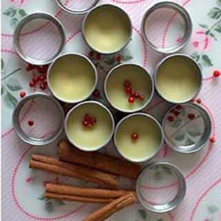 DIY : Baume à lèvres réparateur aux parfums gourmands et vanillès