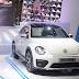 """Trực tiếp: """"Con bọ"""" Volkswagen Beetle Dune giá 1,469 tỷ Đồng ra mắt tại VIMS 2017"""