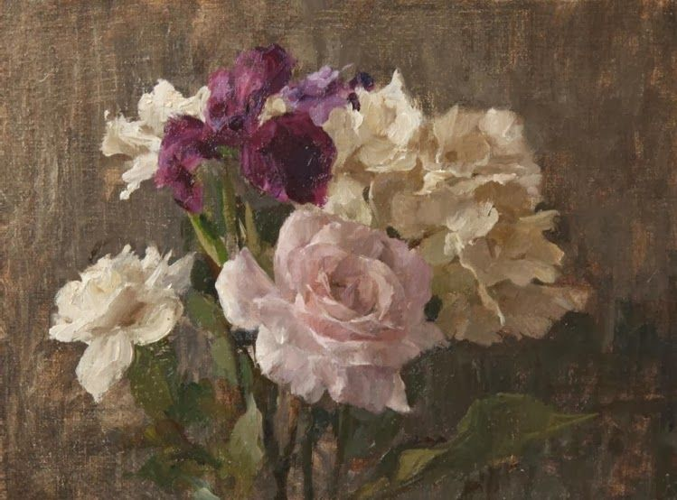Michael KLEIN ~ Flowers/ Still Life | Catherine La Rose