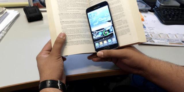 Okullarda cep telefonu yasak mı? Okula cep telefonu getirmek yasak mı? serbest mi?