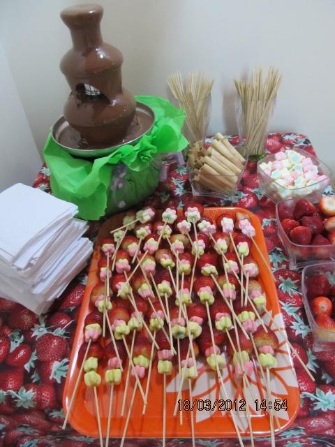 Pasabocas para cumplea os fiestas infantiles y for Ideas de decoracion economicas