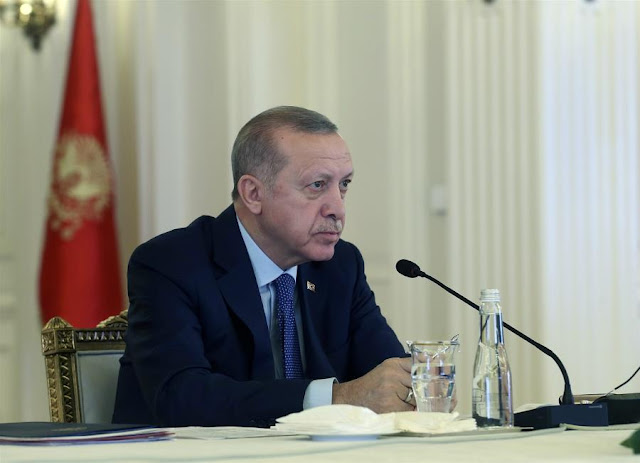 Οι μισές νίκες και οι αποτυχίες του Ερντογάν