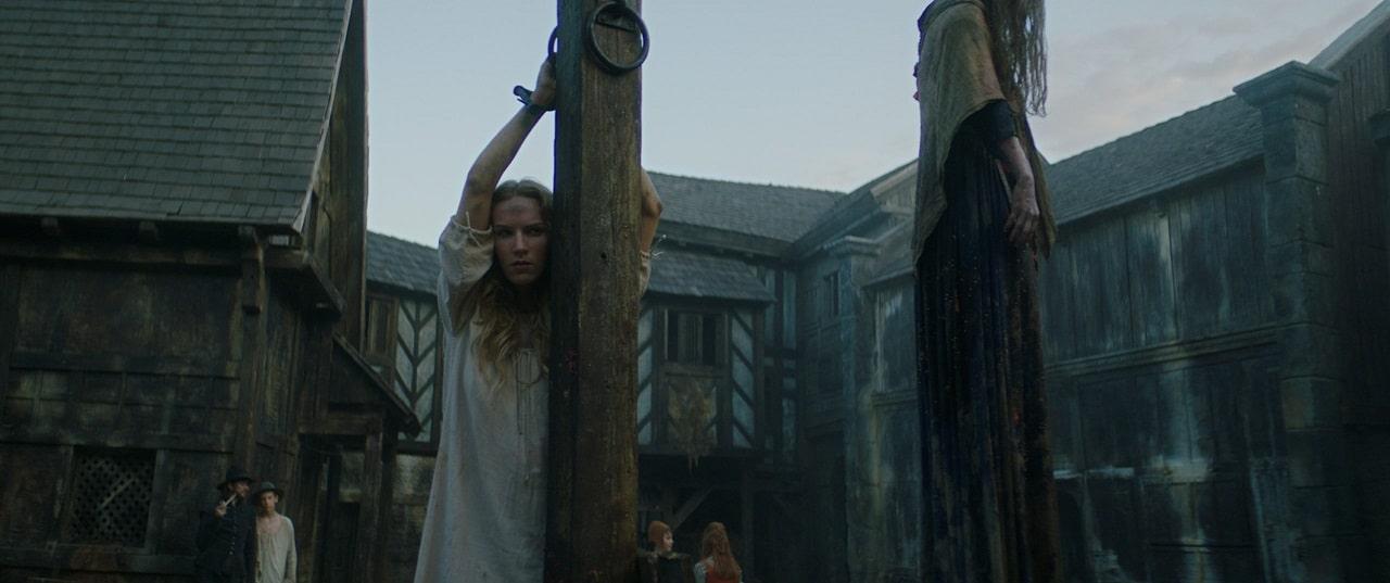 Новый фильм ужасов Нила Маршалла The Reckoning выйдет в начале февраля - постер, отрывок и кадры внутри - 10