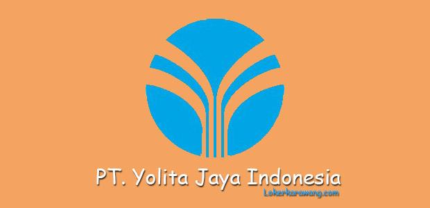Lowongan Kerja PT. Yolita Jaya Indonesia