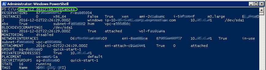 PowerCram: HowTo: Install AWS CLI on Both Windows and Linux