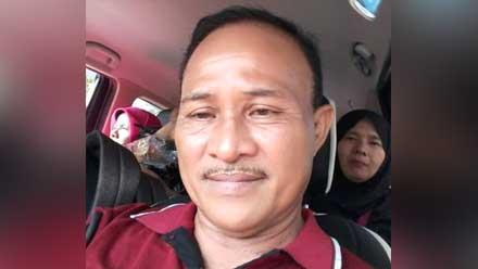 Juni Nursyamza