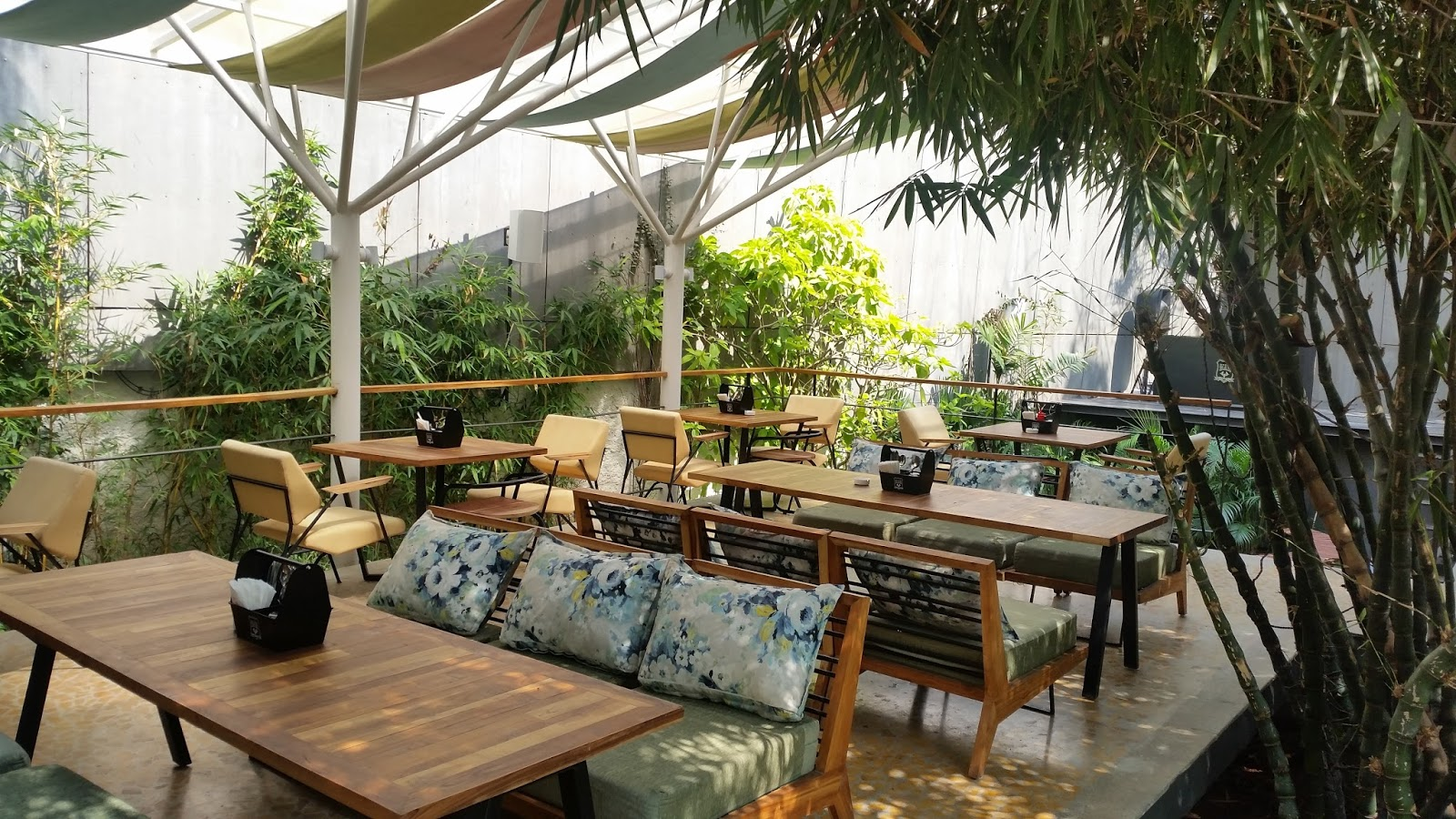 Mocha Cafe And Bar Hyderabad