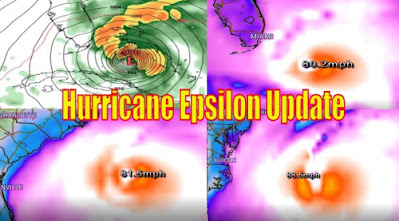 Hurricane Epsilon