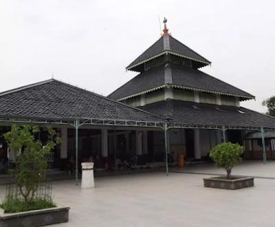 Rumah Tajug