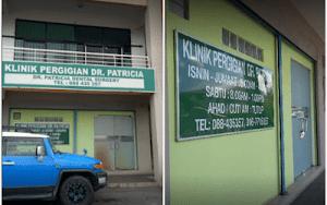 Pengalaman Scalling & Cabut Gigi di Klinik Pergigian Swasta