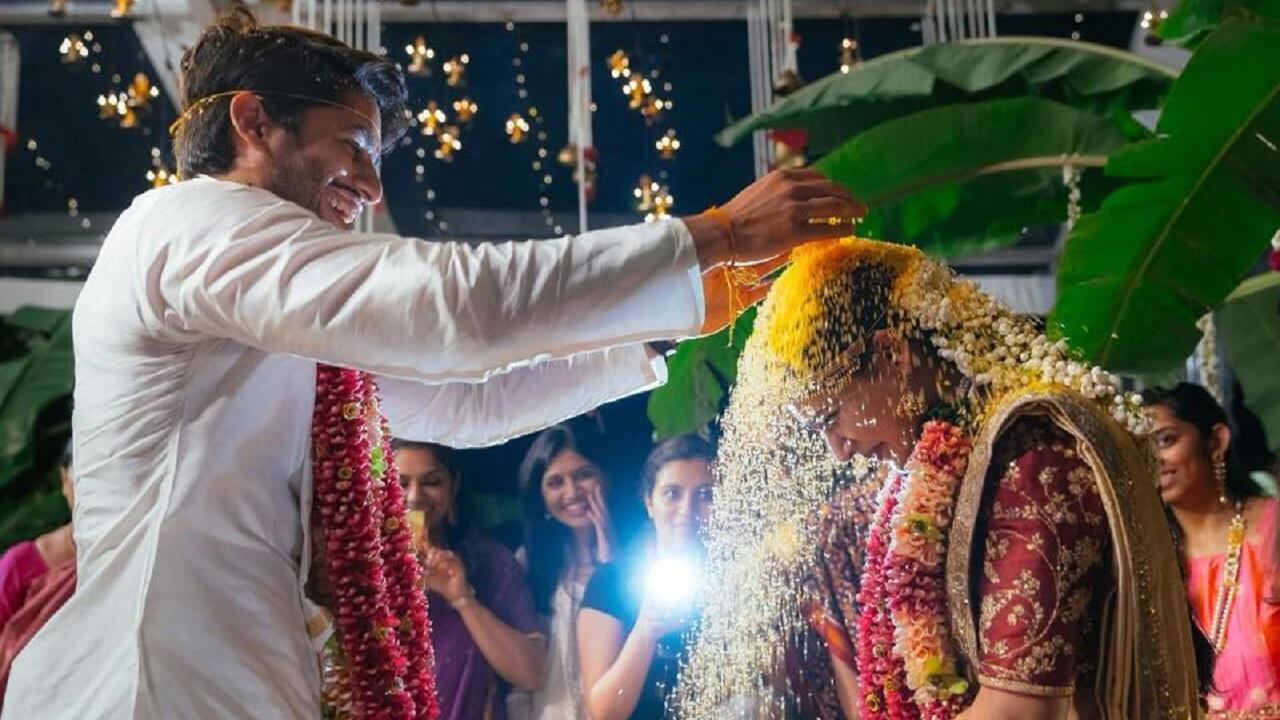 tollywood6: Samantha and Naga Chaitanya's Confirmed Wedding