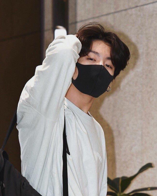 Did Jungkook Cut His Hair: Memories Of Jungkook's Long Hair