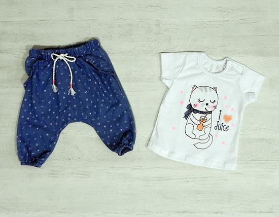 Moda ropa para bebés primavera verano 2018. Remeras, camisas, pantalones, bermudas y ositos para bebés.