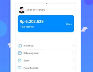 good dana apk pinjaman online