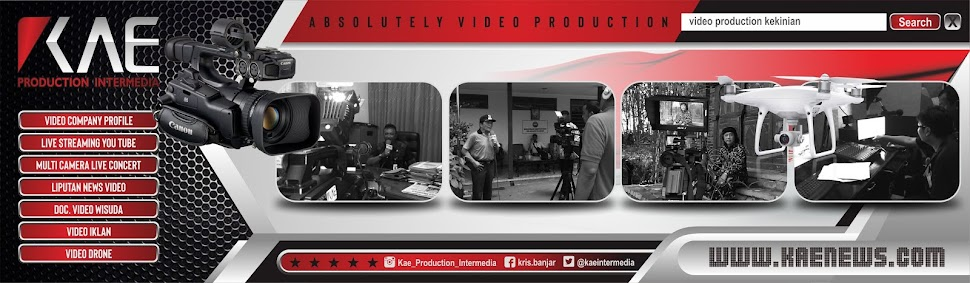 Kae Production Intermedia
