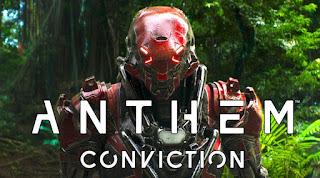 Convicção: uma história de Anthem - Curta de Neill Blomkamp arrasa
