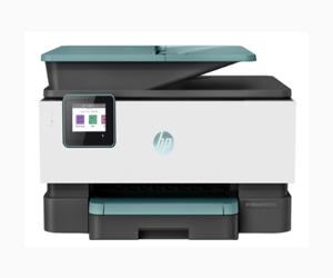 HP OfficeJet Pro 9018 All-in-One