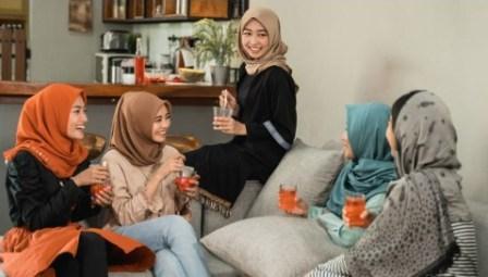 Tips Belanja Praktis Sambut Idul Fitri