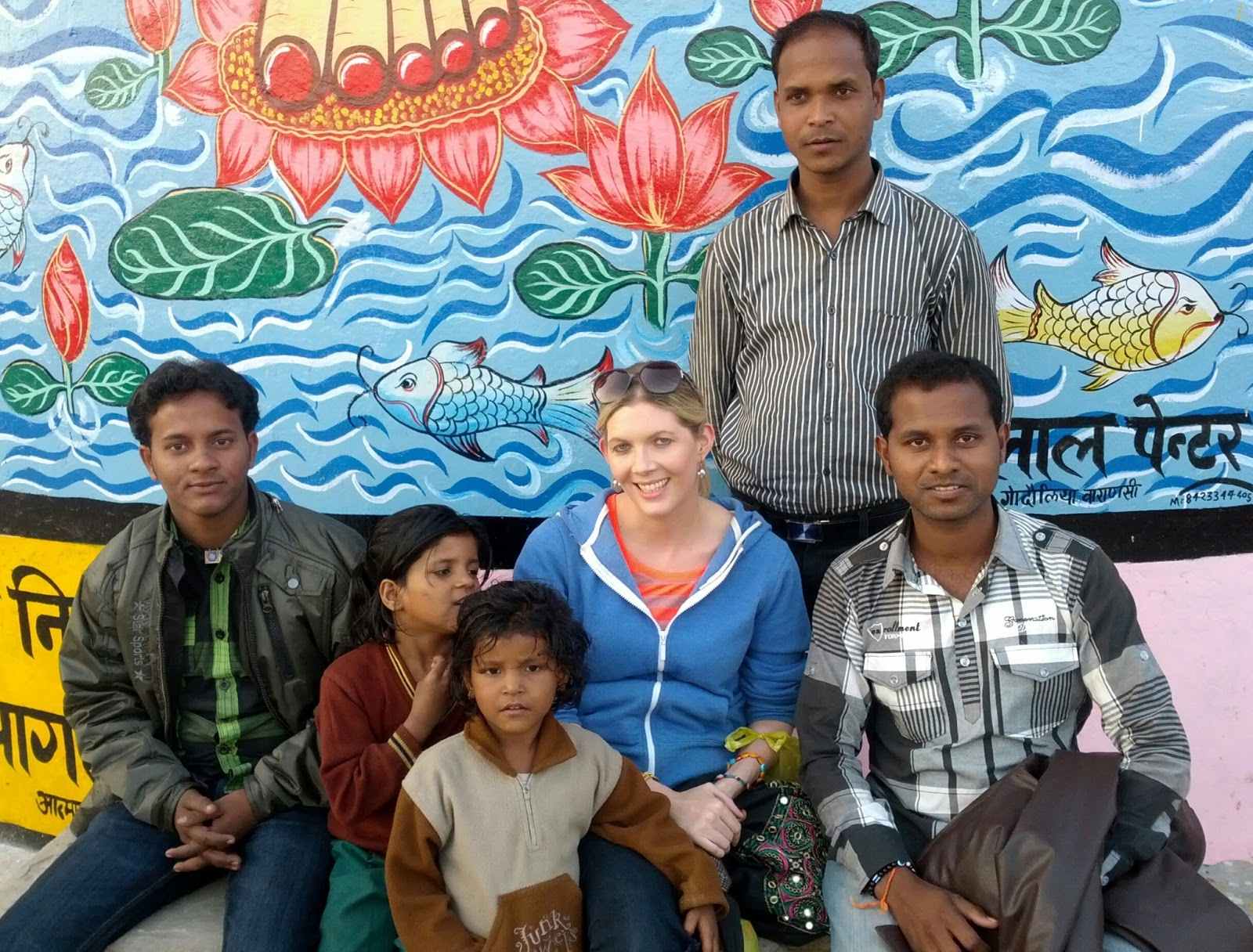 Good Karma Arlene In India