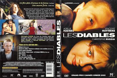 Les diables / The Devils. 2002. HD.
