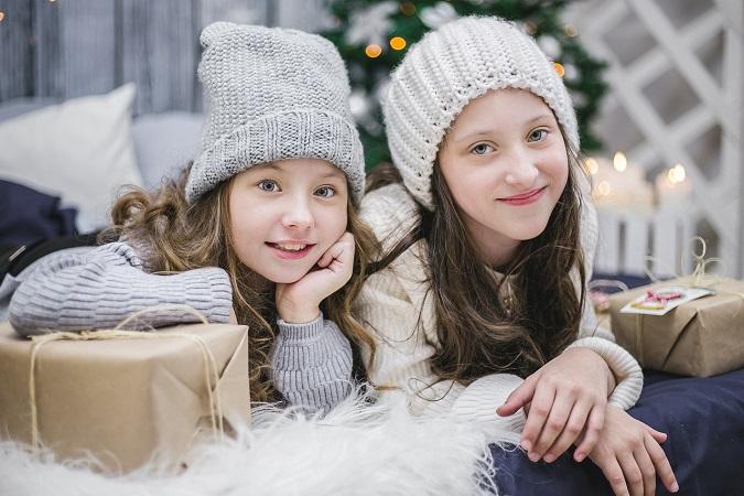 Ideas para sorprender a los niños en Navidad