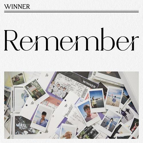 Winner Remember