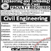 Swedish College of Engineering & Technology Wah Cantt. Jobs - Latest Career-Pk