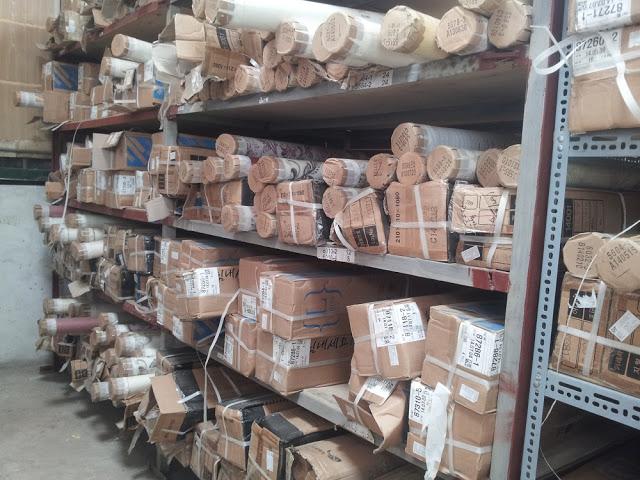 Giá tiền công Thuê thợ giấy dán tường tại hải phòng chỉ từ 15k - 25k/m2 gọi là có ngay